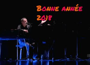 photo Nicolas Lefebvre bonneannee happynewyear music jazz stage jazzfestival