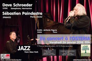 Prochain concert dans la rgion Parisienne avec mon ami Davehellip