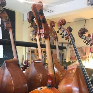 So beautiful uprightbass doublebass jazz classique paris france music luthier