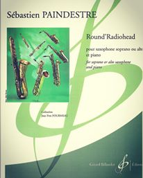 billaudot jazz classique piano saxophone