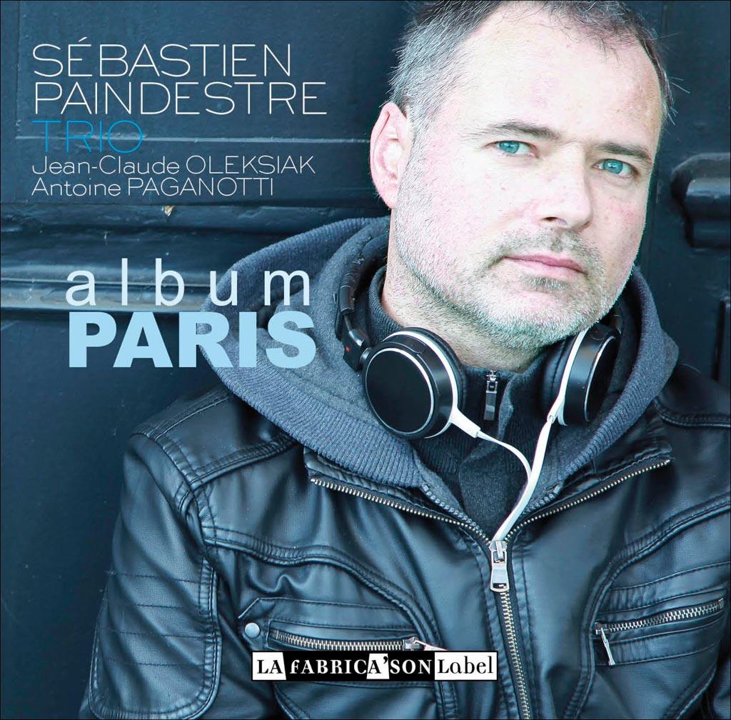 Sebastien Paindestre Trio